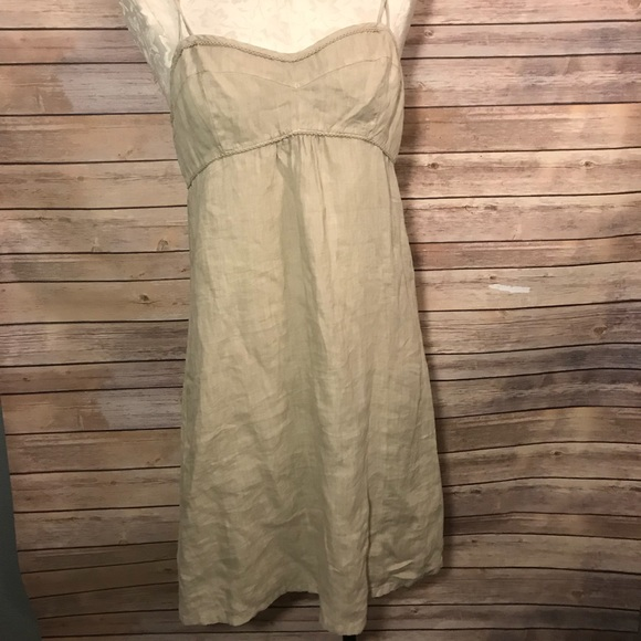 6dad81804fc Tommy Bahama Relax Two Palms Perfect Dress Size 6